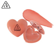 3CE Heart Pot Lip 1.4g