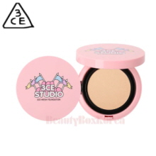 3CE Studio Mesh Foundation 14g