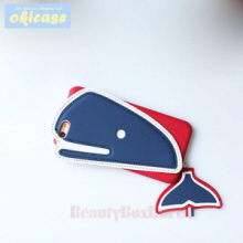 OKICASE Whale Skin Patch Snap Phone Case,OKICASE