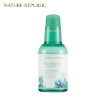 NATURE REPUBLIC Polynesia Lagoon Water Hydro Essence 50ml (Online exclusive), NATURE REPUBLIC