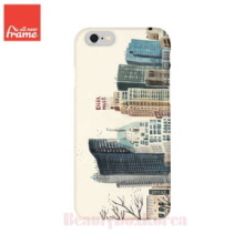 ALL NEW FRAME Central Park Hard Phone Case 1ea,Beauty Box Korea