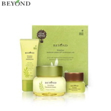 BEYOND Himalaya Moisture Cream Set 55ml+5m+30ml, BEYOND