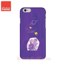 ALL NEW FRAME Strange Hard Phone Case 1ea,Beauty Box Korea