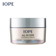 IOPE All in One Radiance Cream 50ml, IOPE