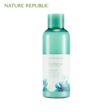 NATURE REPUBLIC Polynesia Lagoon Water Hydro Skin 180ml (Online exclusive), NATURE REPUBLIC