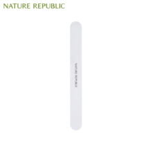 NATURE REPUBLIC Beauty Tool Nail Buffer 1ea, NATURE REPUBLIC