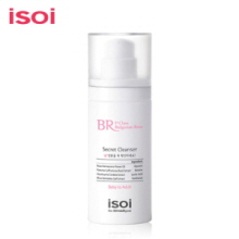 ISOI Bulgarian Rose Secret Cleanser 100ml, ISOI