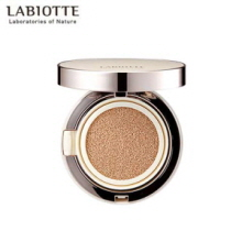 LABIOTTE Healthy Blossom Essential BB Cushion SPF50+PA+++ 15g,Beauty Box Korea