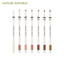 NATURE REPUBLIC Pure Shine Coloring Eye Pencil 0.5g, NATURE REPUBLIC