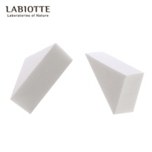 LABIOTTE Makers Latex-Free Daily Sponge, LABIOTTE