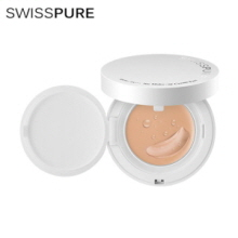 SWISSPURE No Make-up Cream Pact 18g, SWISSPURE