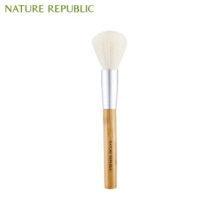NATURE REPUBLIC Beauty Tool Powder Brush 1ea, NATURE REPUBLIC