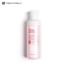 TONYMOLY The HAYAN Cherry Blossom Whitening Skin 180ml, TONYMOLY