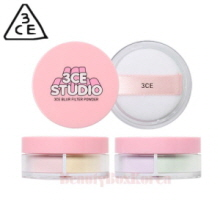 3CE Studio Blur Filter Powder 7g