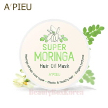 A'PIEU Super Hair Oil Mask 210ml, A'Pieu