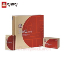 CHEONGKWANJANG Korean Red Ginseng Forte 50ml * 30T,Beauty Box Korea