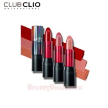 CLIO Virgin Kiss Mad For Matte Lipstick 3.5g [2016 Holiday Collection], CLIO