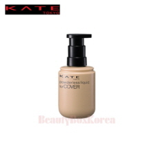 KATE Powderless Liquid For Cover 30ml, Own label brand