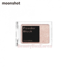 MOONSHOT Powder Block Lingerie Pearl 3g,Beauty Box Korea