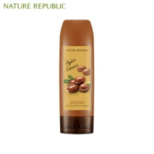 NATURE REPUBLIC Argan Essential Hydro Hair Essence 115ml, NATURE REPUBLIC
