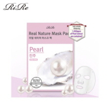 RiRe Real Nature mask pack *10sheet, RIRE