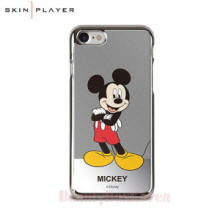 SKIN PLAYER 6Items Disney Pantone Mirror Art Phone Case