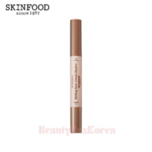 SKINFOOD Mineral Melting Eyes-Cream Shadow 1.4g,Skinfood,Beauty Box Korea