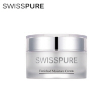 SWISSPURE Enriched Moisture Cream 50ml, SWISSPURE