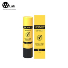 W.LAB Honey Lip Balm 4.2g, TOO COOL FOR SCHOOL