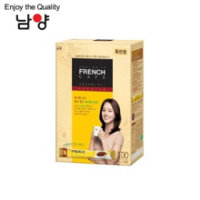 NAMYANG French Cafe Coffee Mix Premium 10.9 x 100 Sticks, NAM YANG