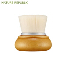NATURE REPUBLIC Beauty Tool Pore Cleansing Brush 1ea, NATURE REPUBLIC