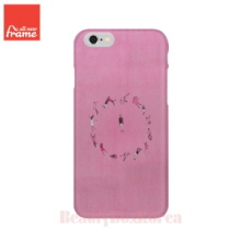 ALL NEW FRAME Circle Hard Phone Case 1ea,Beauty Box Korea