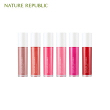 NATURE REPUBLIC Eco Lip Gloss 5.8g, NATURE REPUBLIC