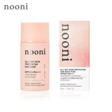 MEMEBOX NOONI All day Skin Protector Sun Base SPF50+/PA+++ 40ml x 2ea, NOONI
