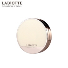 LABIOTTE Healthy Blossom Hydra Whitening Pact SPF35 PA+++ 8g,Beauty Box Korea