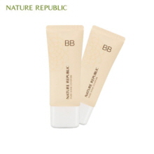 NATURE REPUBLIC Pure Shine Cover BB SPF35 PA++ 35g, NATURE REPUBLIC