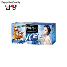 NAMYANG French Cafe Coffee Mix Ice 13.2 x 20 Sticks, NAM YANG
