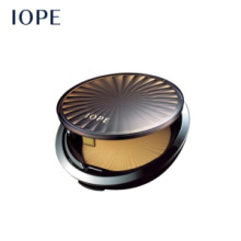 IOPE Super Vital Extra Moist Twin Pact 14g, IOPE