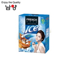 NAMYANG French Cafe Coffee Mix Ice 13.2 x 60 Sticks, NAM YANG