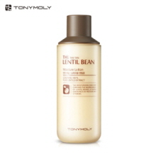TONYMOLY The Tan Tan Lentil Bean Moisture Lotion 160ml, TONYMOLY