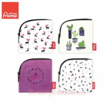 ALL NEW FRAME Mini Pouch Collection D 1ea,Beauty Box Korea