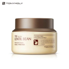 TONYMOLY The Tan Tan Lentil Bean Moisture Cream 60ml, TONYMOLY