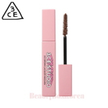 3CE Studio Lacquer Mascara 9.5ml