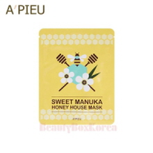 A'PIEU Sweet Honey House Mask 23g, A'Pieu