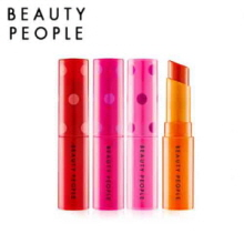 BEAUTY PEOPLE Wonder High Lip Tint Balm 3.5g (Moisture Tint Lip Balm), Beauty People