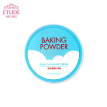 ETUDE HOUSE Baking Powder Pore Cleansing Cream 180ml, ETUDE HOUSE