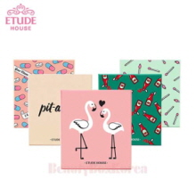 ETUDE HOUSE Eyeshadow 4Color Palette 1ea[Online Excl.],Beauty Box Korea