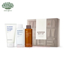 INNISFREE Super Food from Jeju Best Set (LTD) 3Items,INNISFREE,Beauty Box Korea