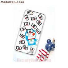 MADEWELL-CASE Doraemon Secret Gadgets Eyes, MADEWELL-CASE