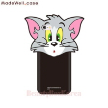 MADEWELL-CASE Tom&Jerry Catch Case Tom